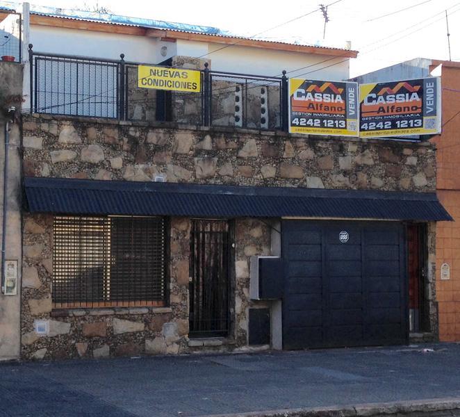 Foto Casa en Venta    en  Lanús Oeste,  Lanús  RIO DE JANEIRO 1675