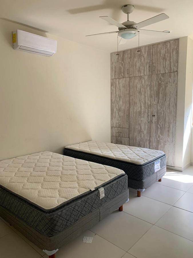 Foto Casa en Renta en  Solidaridad ,  Quintana Roo  Casa en renta, Allegranza, Playa del Carmen.