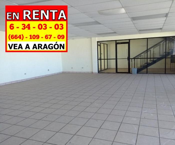 Foto Oficina en Renta en  Zona Centro,  Tijuana  RENTAMOS MAGNIFICAS  OFICINAS 539mts 100 CENTRICAS EN 2DA Y 3RA PLANTA