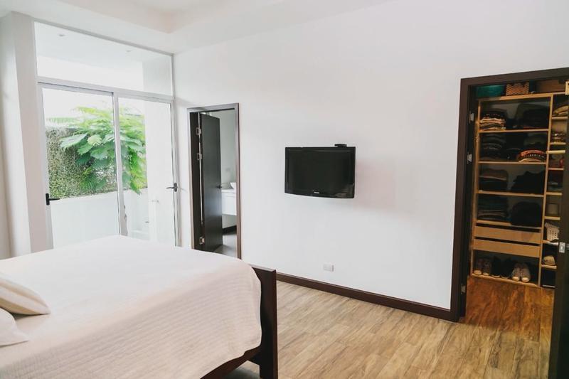Foto Casa en condominio en Venta en  Brasil,  Santa Ana  Casa en Brasil de Santa Ana rodeada de naturaleza