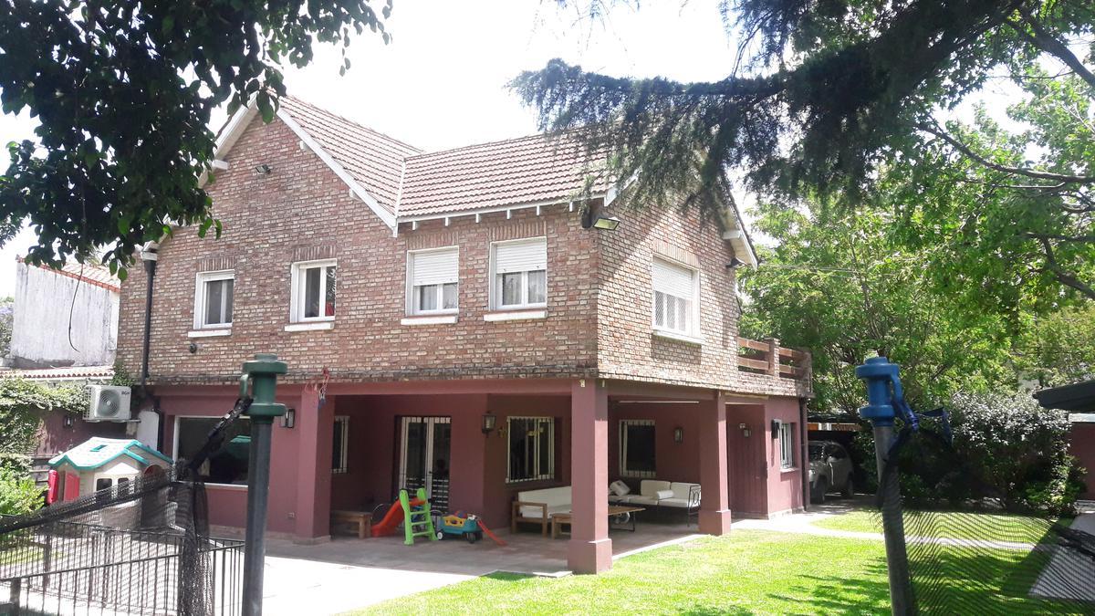 Foto Casa en Alquiler en  Victoria,  San Fernando  RICARDO ROJAS  al 300