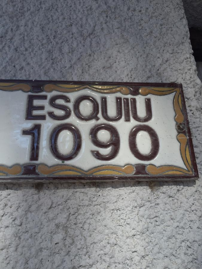 Foto Casa en Alquiler temporario en  San Bernardo Del Tuyu ,  Costa Atlantica  ESQUIU al 1000