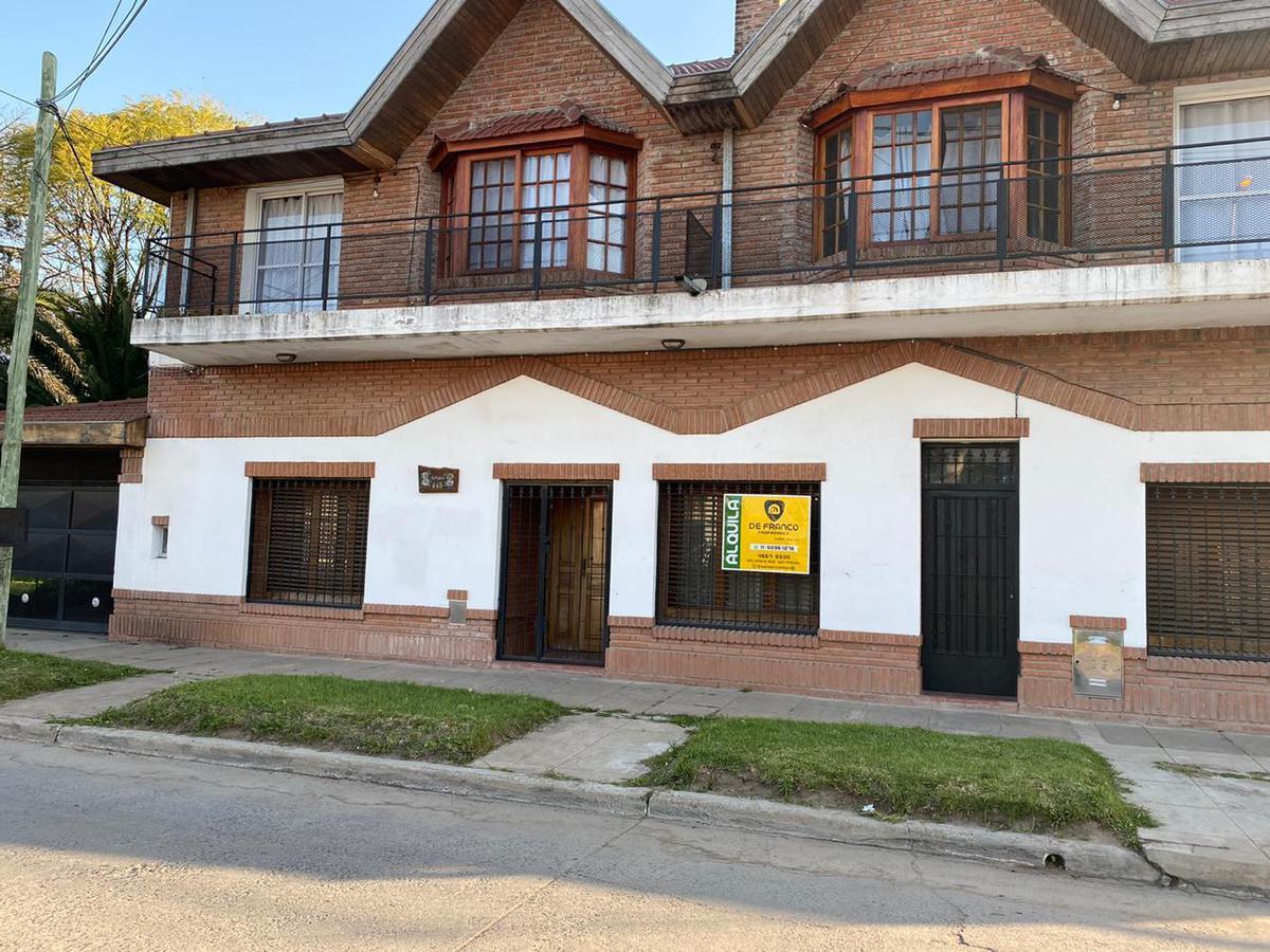 Foto Casa en Venta en  Jose Clemente Paz ,  G.B.A. Zona Norte  Artigas al 400