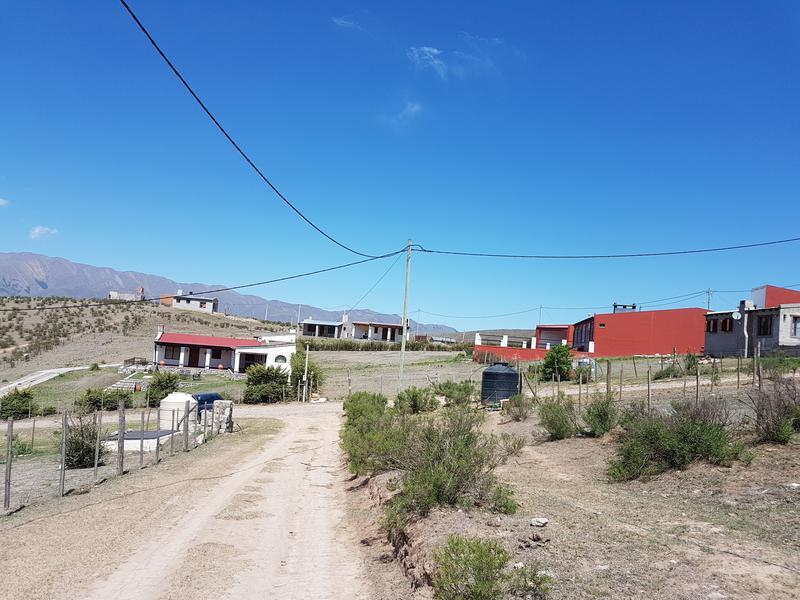 Foto Terreno en Venta en  Tafi Del Valle ,  Tucumán  Cerro el Pelao 2080 m2