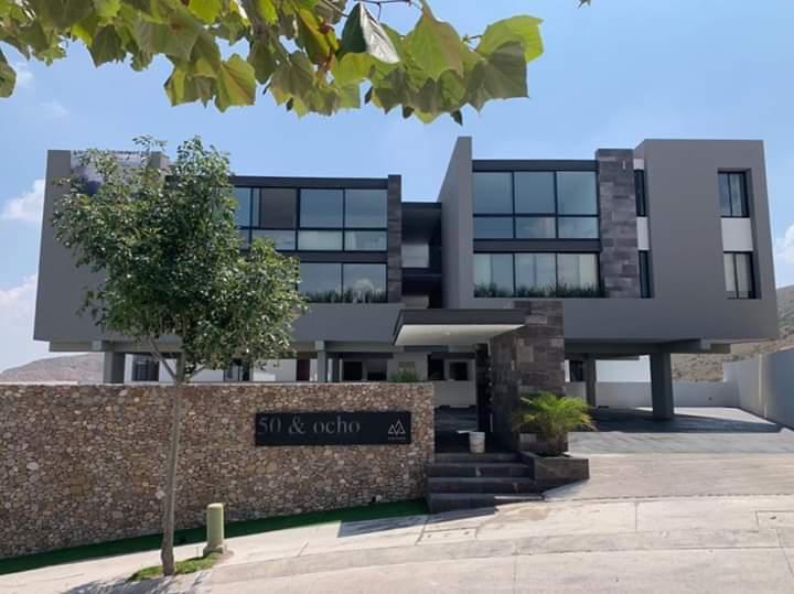 Foto Departamento en Renta en  Lomas del Pedregal,  San Luis Potosí  DEPARTAMENTO EN RENTA EN LOMAS DEL PEDREGAL, SAN LUIS POTOSI