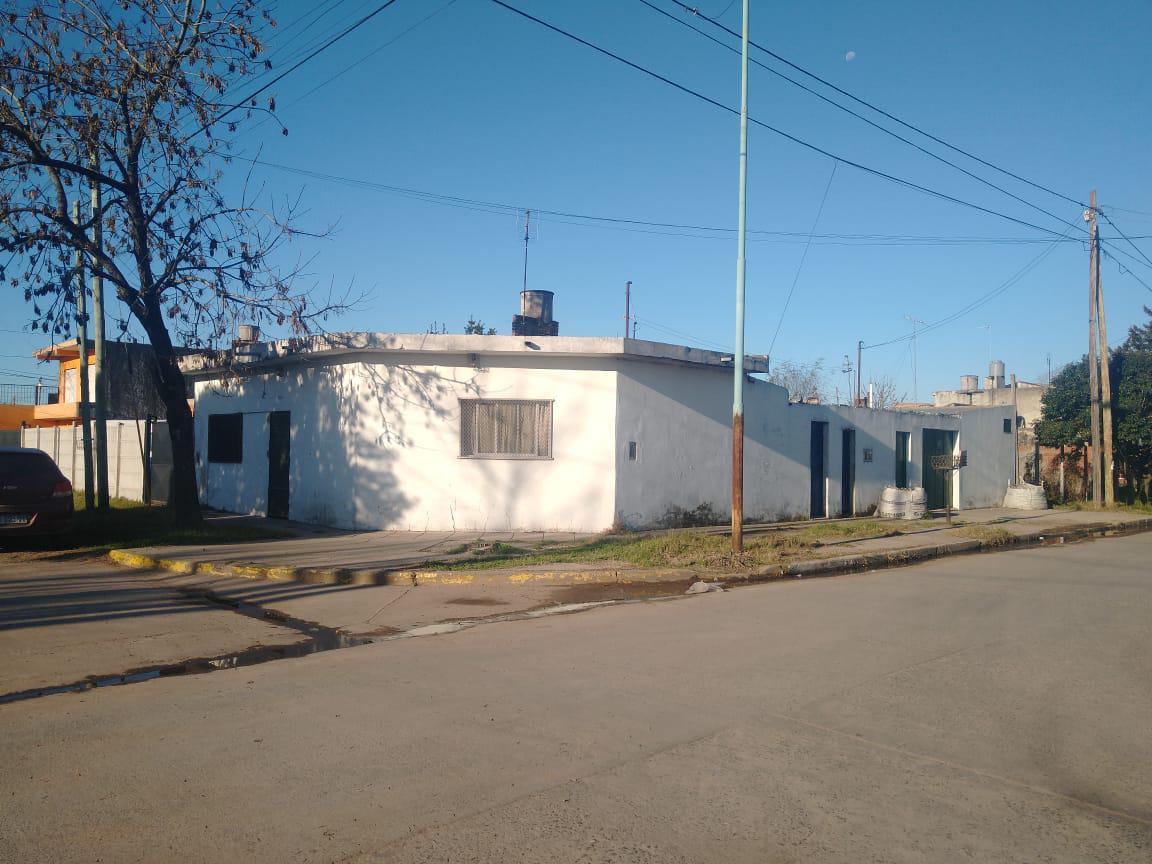 Foto Departamento en Alquiler en  Merlo ,  G.B.A. Zona Oeste  ALQ. - OPERATIVO CONDOR  Y TELLIER - DPTO 2