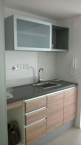 Foto Departamento en Alquiler en  Malvín ,  Montevideo  Apartamento rambla, Malvín 1 dormitorio