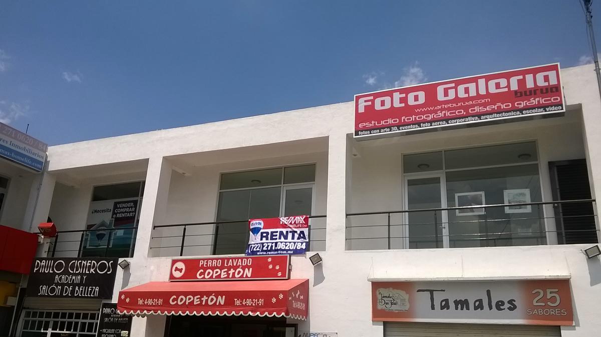Foto Local en Renta en  Metepec ,  Edo. de México  Paseo de la Asunción 808, Bellavista