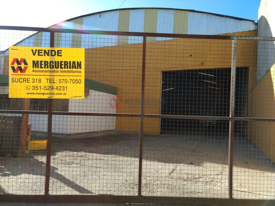 Foto Nave Industrial en Venta en  Villa Paez,  Cordoba  AGUSTIN BALLERINI al 1100