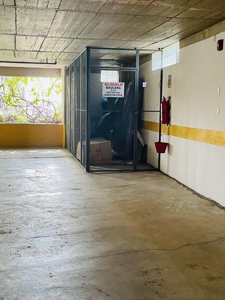 Foto Oficina en Alquiler en  Manorá,  Santisima Trinidad  Zona Aviadores del Chaco y Santa Teresa