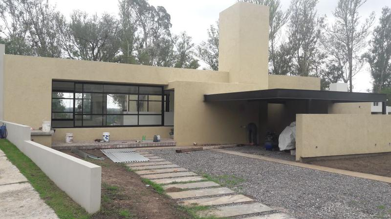 Foto Casa en Venta en  Santina Norte,  Cordoba Capital  Santina Norte - Casa a estrenar! 3 Dormitorios (Una sola planta)