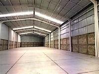 Foto Bodega Industrial en Renta en  Toluca,  Toluca  Bodegas nuevas de 1100 m2 en renta por el aereopuerto de toluca