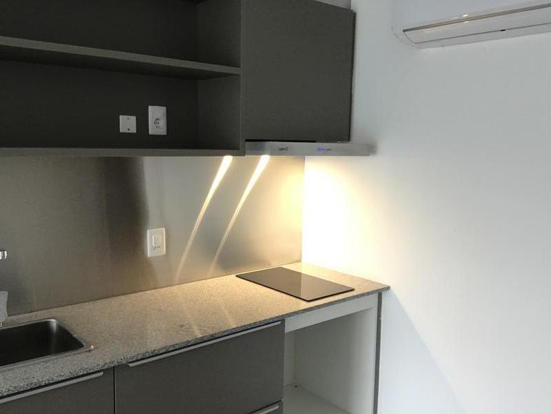 Foto Departamento en Venta en  Pocitos Nuevo ,  Montevideo  1 DORM  con renta, a metros del WTC con garaje, INVERSORES