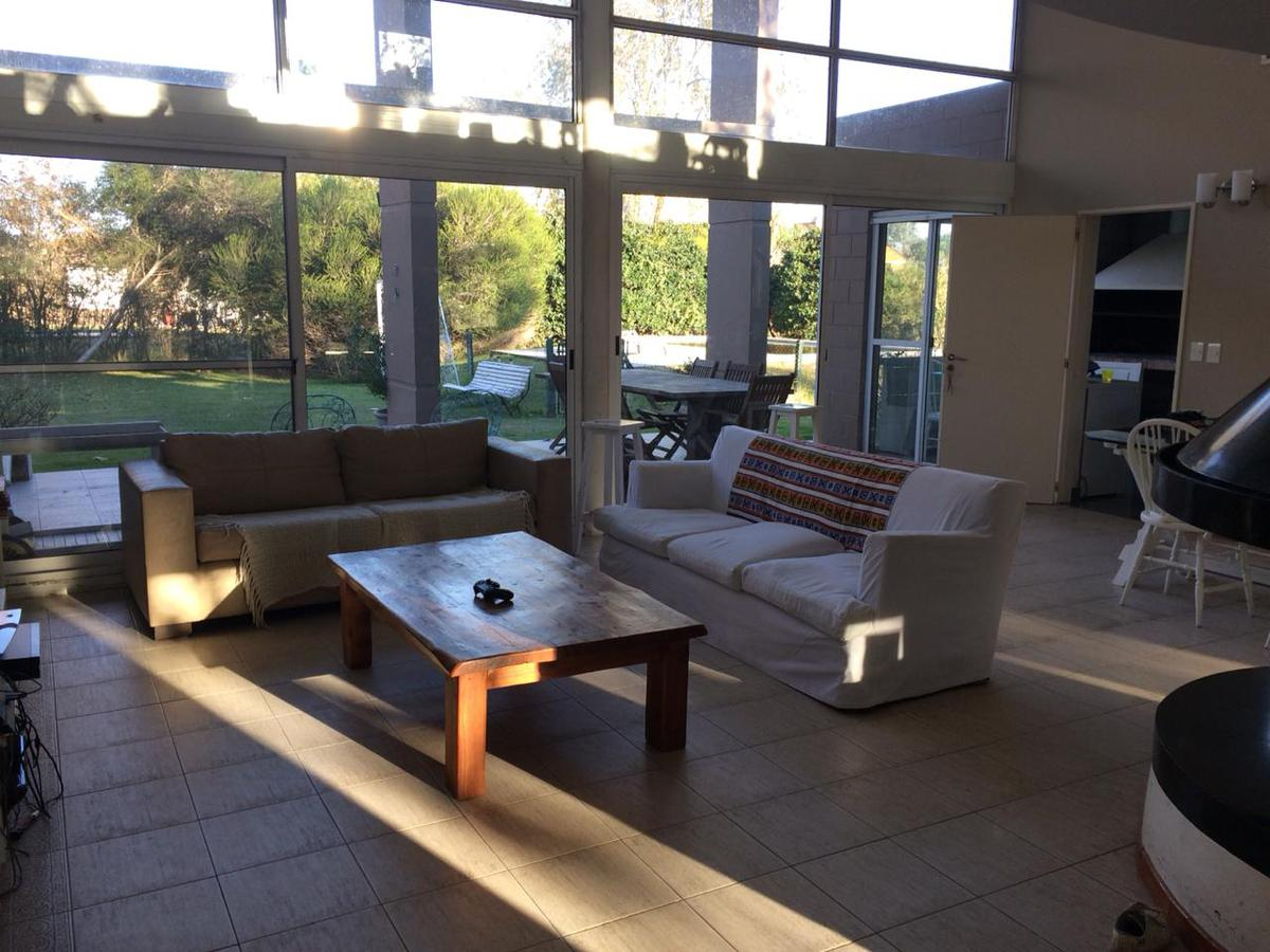 Foto Casa en Alquiler temporario en  San Andres,  Villanueva  Alquiler temporario  casa 4 dorm.  c  piscina cercada  Bº San Andrés - Villanueva Tigre