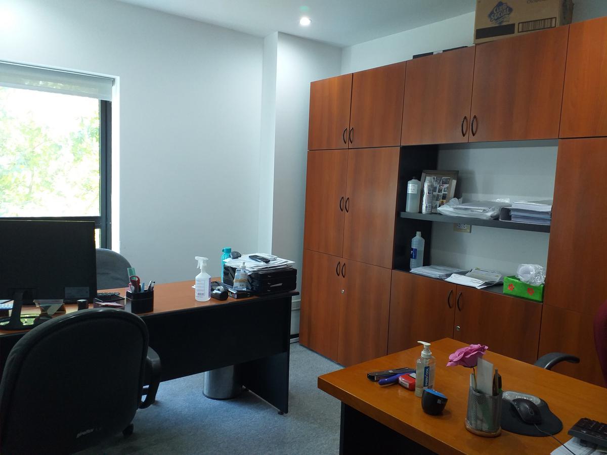 Foto Oficina en Alquiler en  San Isidro,  San Isidro  Alem y Cosme Beccar