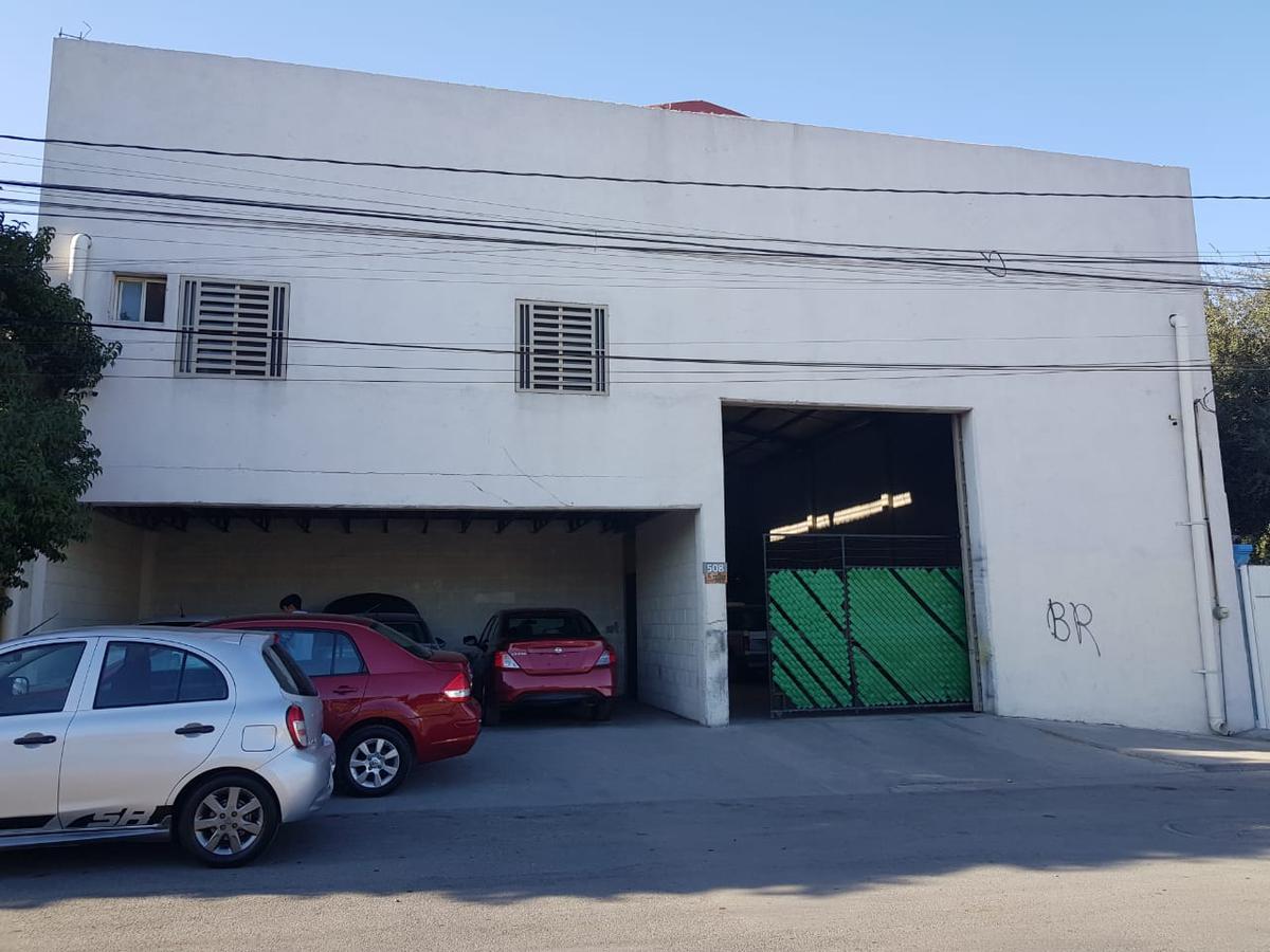 Foto Bodega de guardado en Venta en  Barrio Chapultepec Norte,  Monterrey  Chapultepec Norte