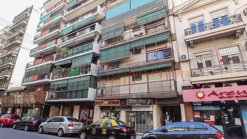 Foto Departamento en Venta en  Almagro ,  Capital Federal  SALGUERO al 600