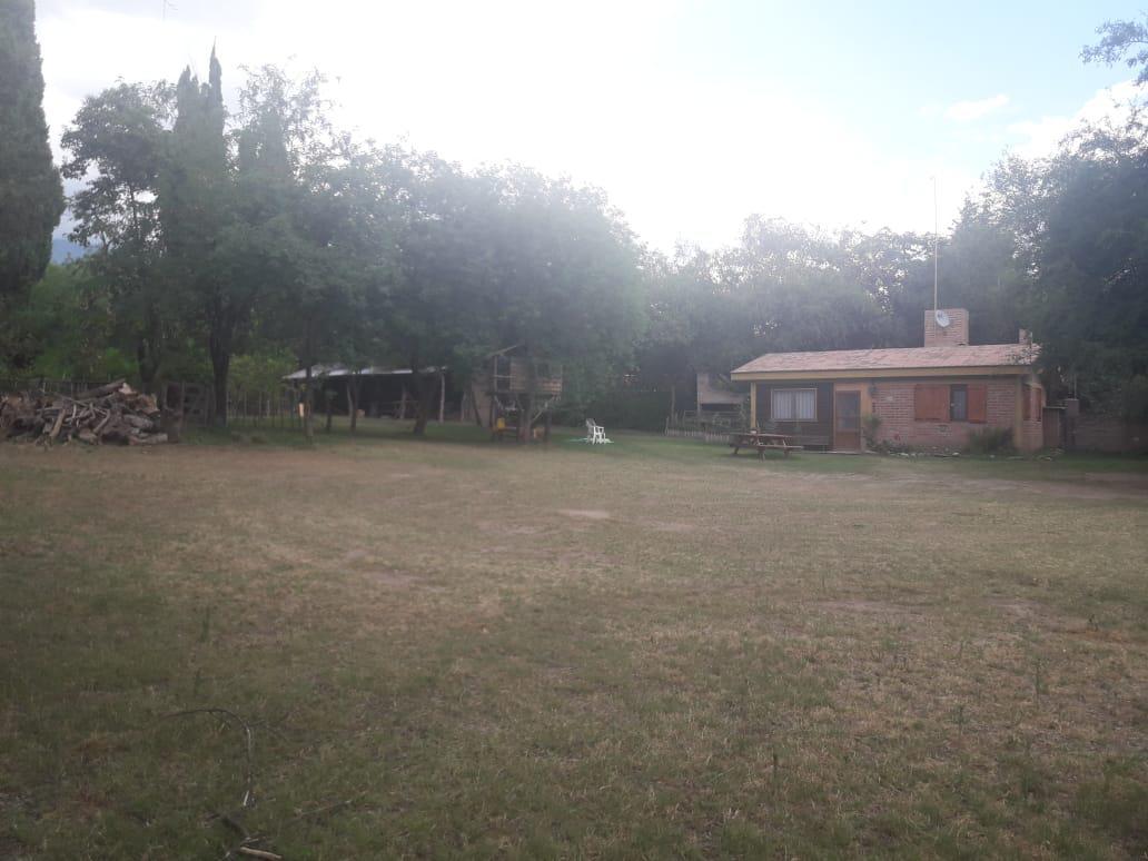 Foto Casa en Venta en  Chuchiras,  San Javier  VENDO CABAÑA SAN JAVIER