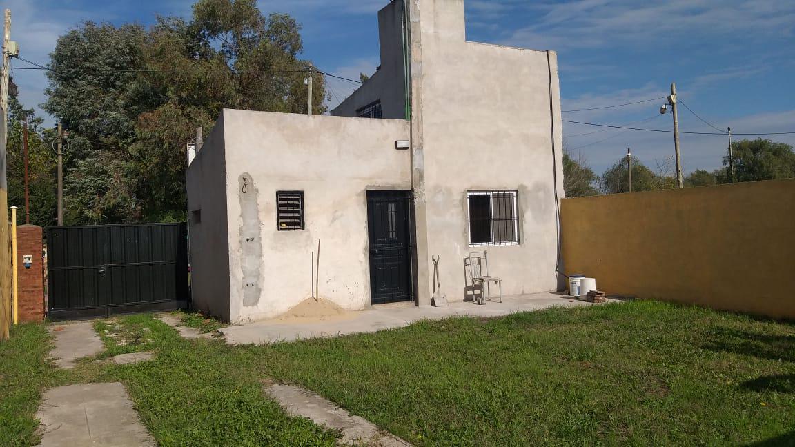 Foto Casa en Venta en  General Rodriguez,  General Rodriguez  Chacabuco al 1600