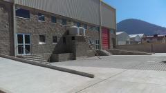 Foto Bodega Industrial en Renta en  Capulhuac ,  Edo. de México  BODEGA EN RENTA EN CAPULHUAC ESTADO DE MEXICO