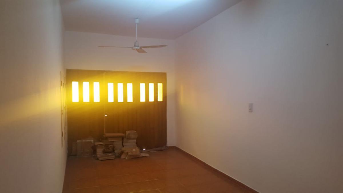 Foto Casa en Venta en  Concaran,  Chacabuco  VENDO CASA TIPO CHALET CONCARÁN SAN LUIS