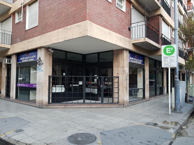 Foto Local en Venta | Alquiler en  Microcentro,  Mar Del Plata  Córdoba esquina Bolívar