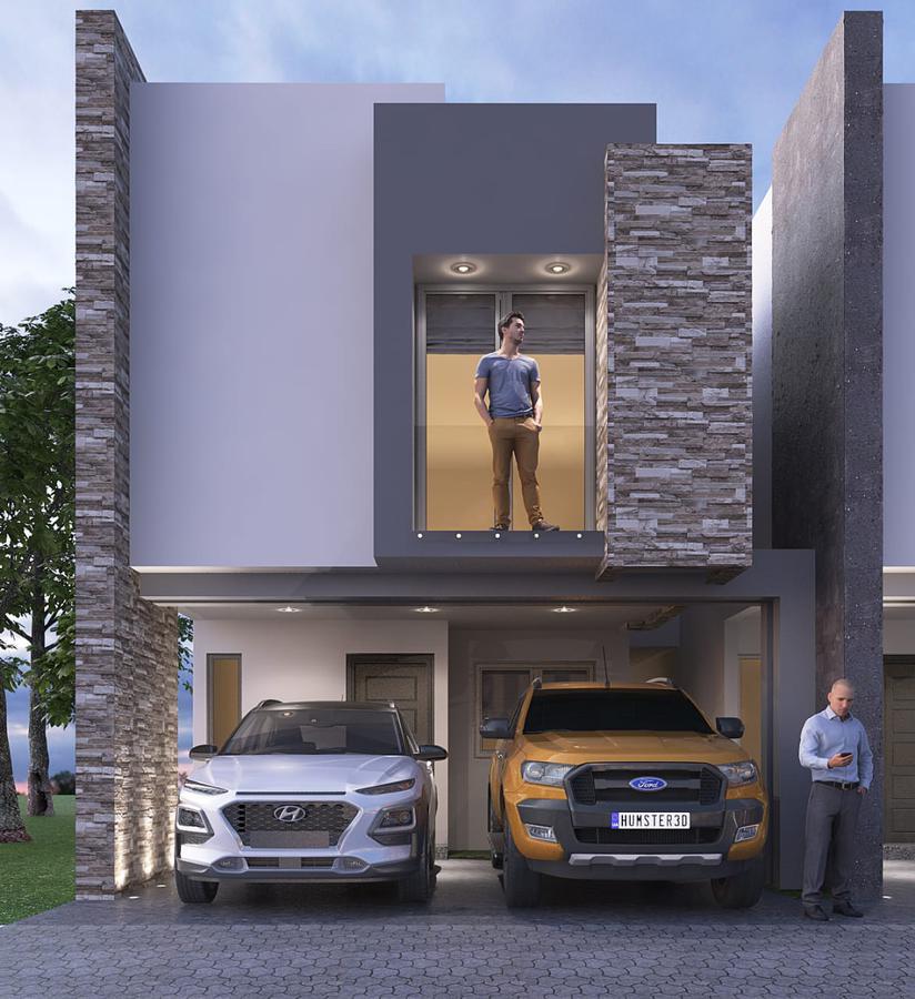 Foto Casa en Venta en  México,  Tampico  Pre-venta Casa en Colonia México, Tampico, Tamaulipas