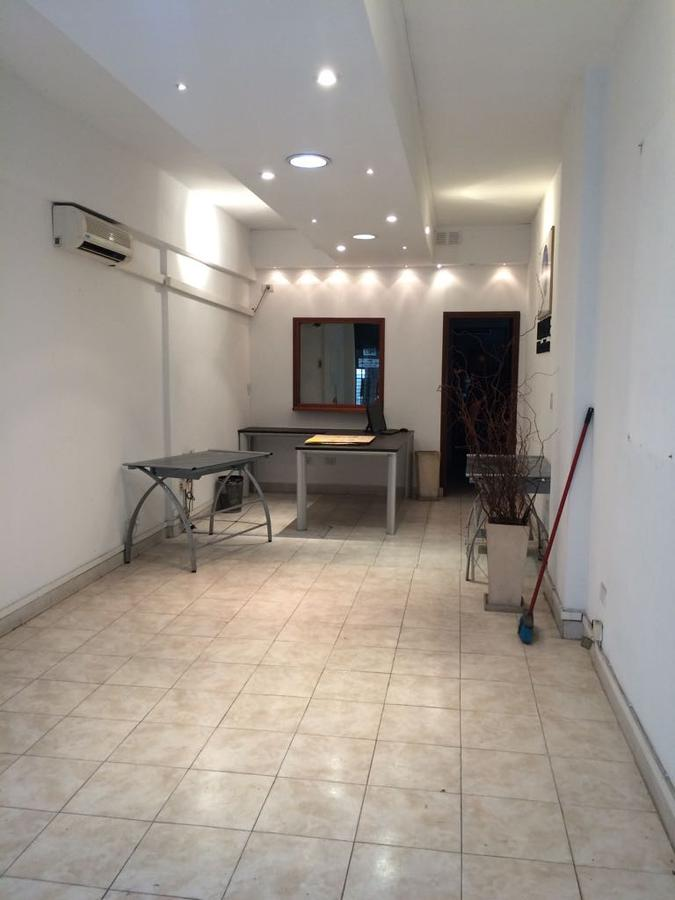 Foto Local en Venta en  Belgrano ,  Capital Federal  Matienzo al 1500