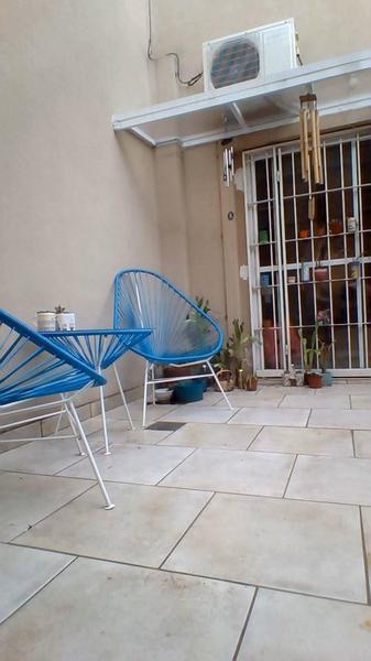 Foto Departamento en Alquiler temporario en  Villa Urquiza ,  Capital Federal  Nuñez al 5700