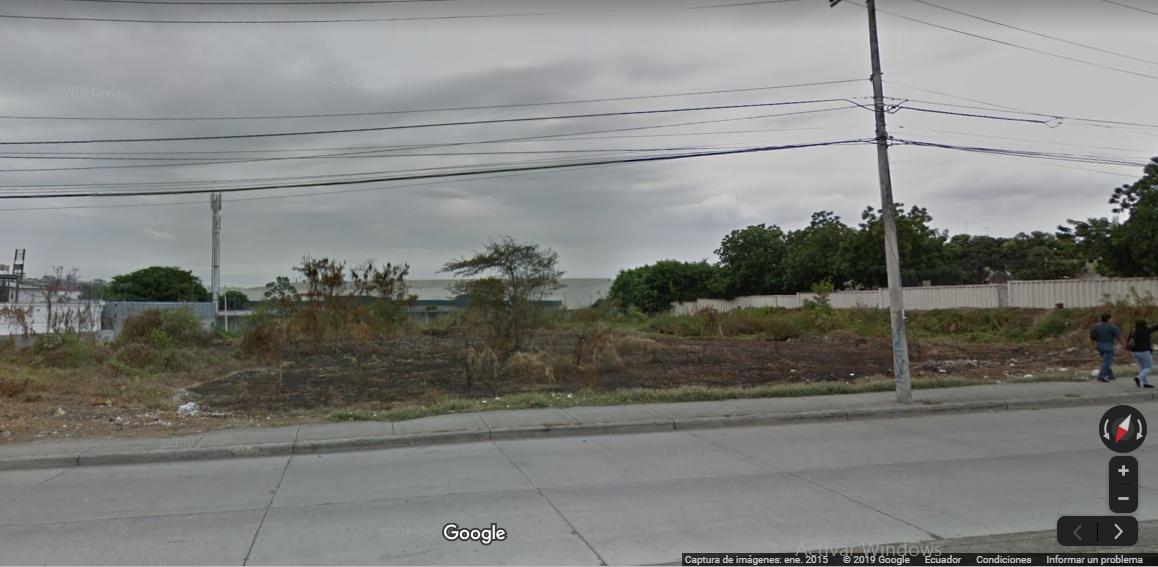 Foto Terreno en Venta en  Norte de Guayaquil,  Guayaquil  Via Daule