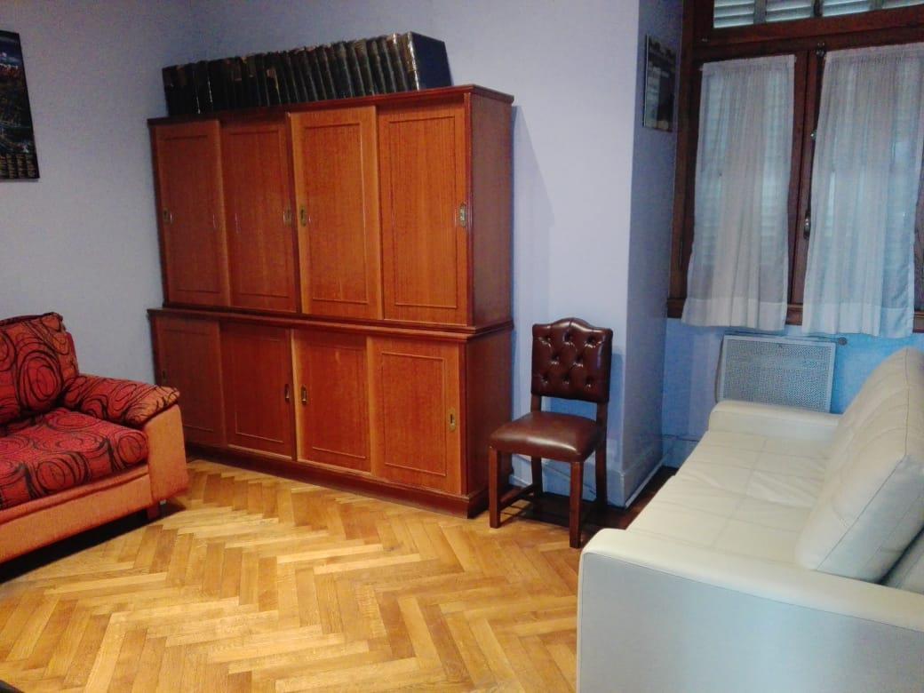 Foto Oficina en Venta en  San Nicolas,  Centro (Capital Federal)  Bartolome Mitre al 1300