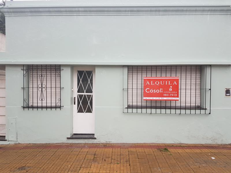 Foto Departamento en Alquiler en  La Plata ,  G.B.A. Zona Sur  68 entre 4 y 5