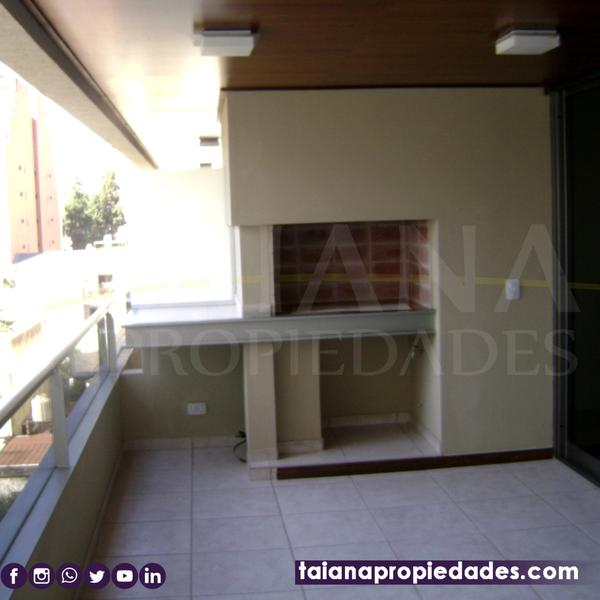 Foto Departamento en Alquiler en  Nueva Cordoba,  Capital  Ituzaingó al 1100