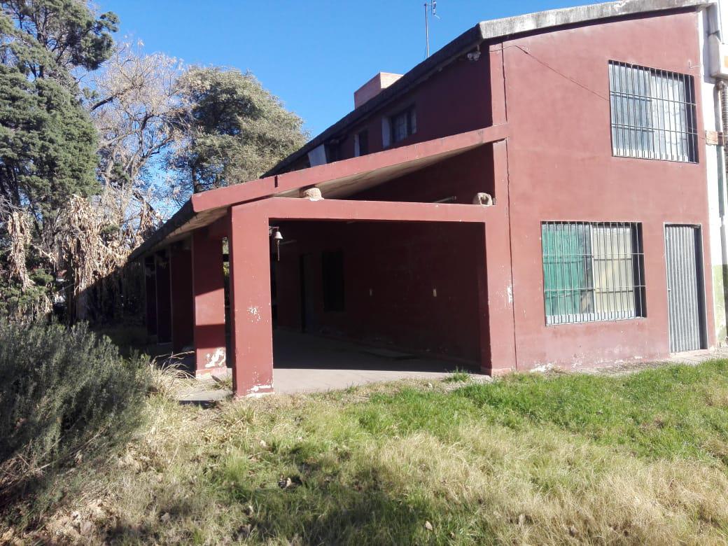 Foto Terreno en Venta en  Villa San Antonio,  Cordoba  Valparaiso al 6800