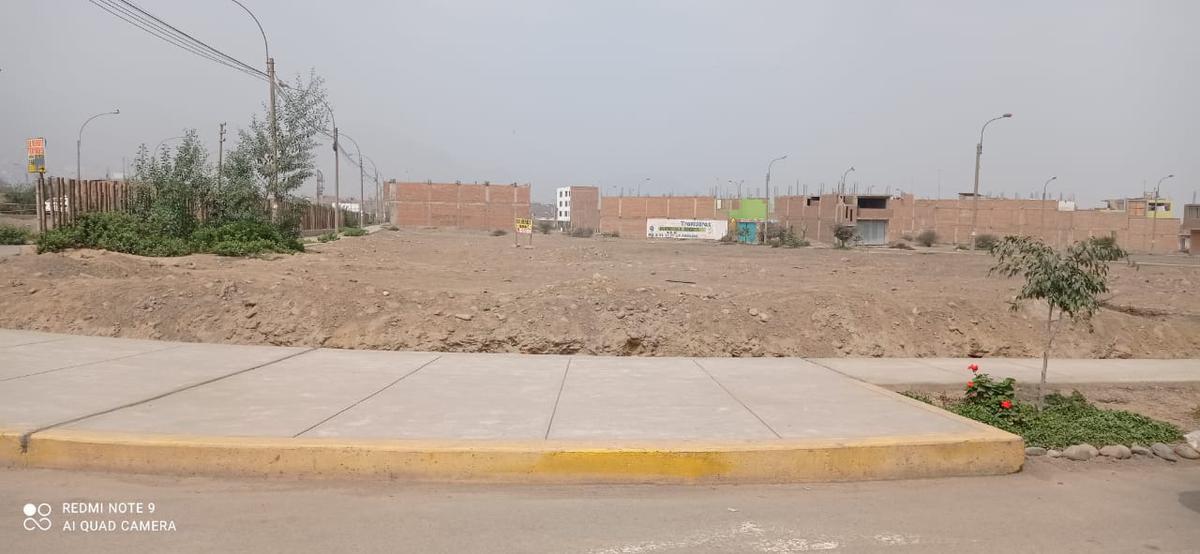 Foto Terreno en Venta en  Carabayllo,  Lima  Urb Alameda de Carabayllo