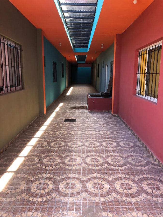 Foto Departamento en Alquiler en  Parque San Martin,  Merlo  ALQ - FURNIER al 800