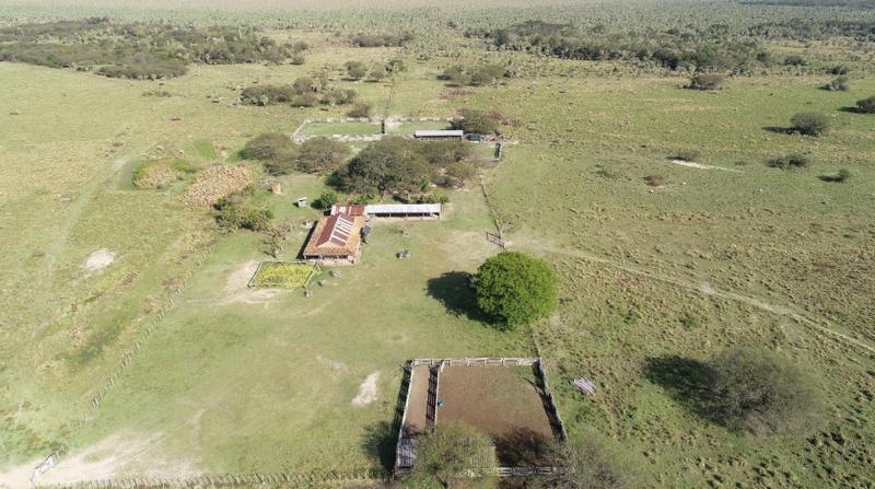 Foto Campo en Venta en  Benjamín Aceval ,  Presidente Hayes  Presidente Hayes