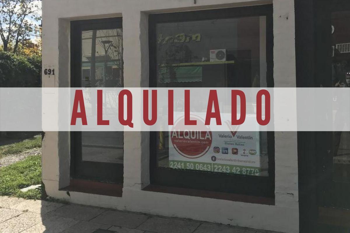 Foto Local en Alquiler en  Centro,  General Belgrano  Juan E. De La Fuente al 600