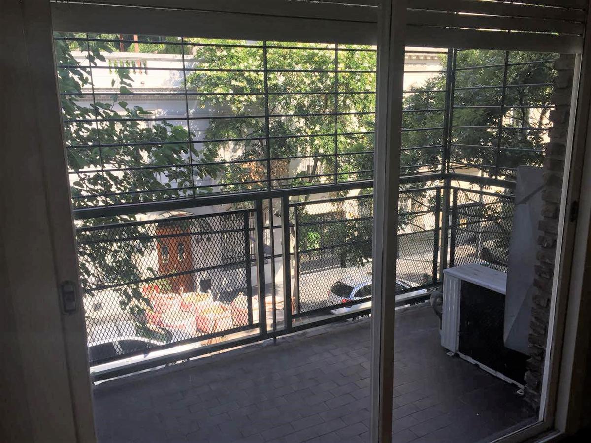 Foto Departamento en Alquiler en  Belgrano ,  Capital Federal  Palpa al 2600