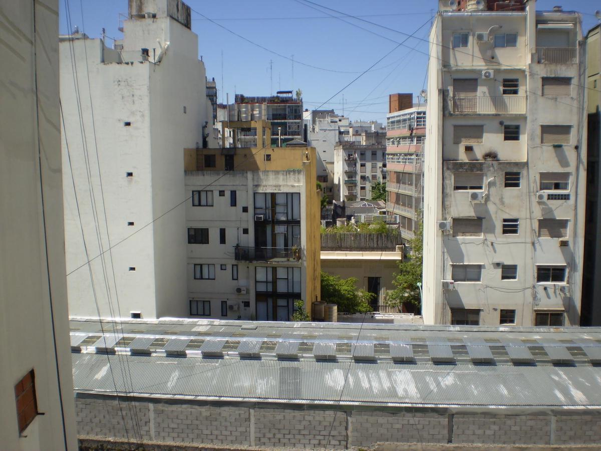 Foto Departamento en Alquiler en  Palermo ,  Capital Federal  GURRUCHAGA al 2300