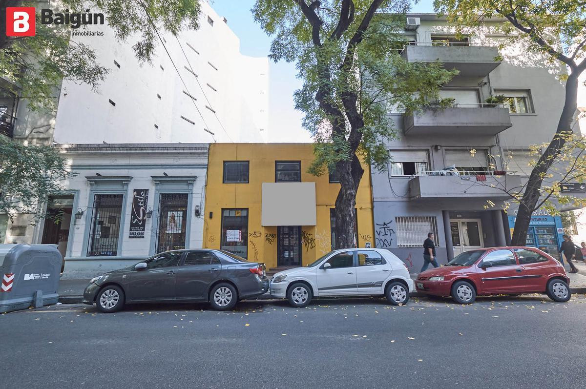 Foto Local en Alquiler en  Recoleta ,  Capital Federal  Mario Bravo al 1300