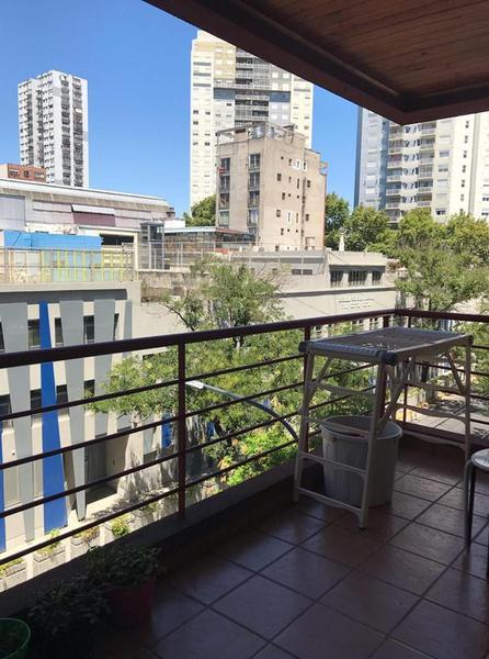 Foto Departamento en Venta en  Villa Crespo ,  Capital Federal  Serrano al 300