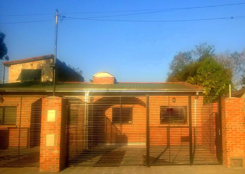 Foto Casa en Venta en  Capiatá,  Capiatá  Zona Pechugon