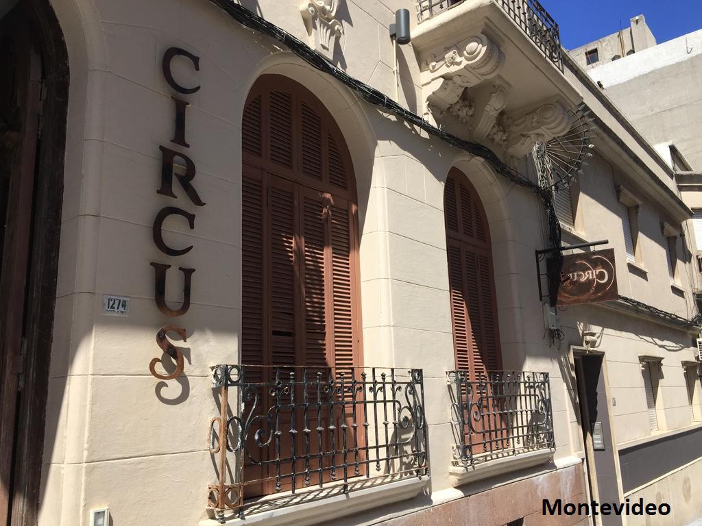 Foto Edificio Comercial en Venta en  Ciudad Vieja ,  Montevideo          Buenos Aires esq.Treinta y Tres