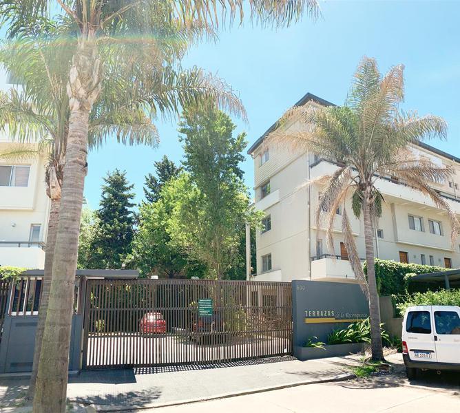 Foto Departamento en Venta en  Tigre ,  G.B.A. Zona Norte  9 de julio 600