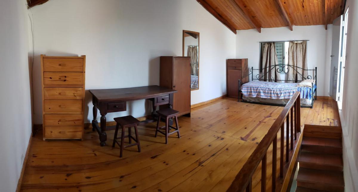Foto Casa en Venta en  Cumbres del Golf,  Villa Allende  CASA Y DEPARTAMENTO EN VENTA VILLA ALLENDE