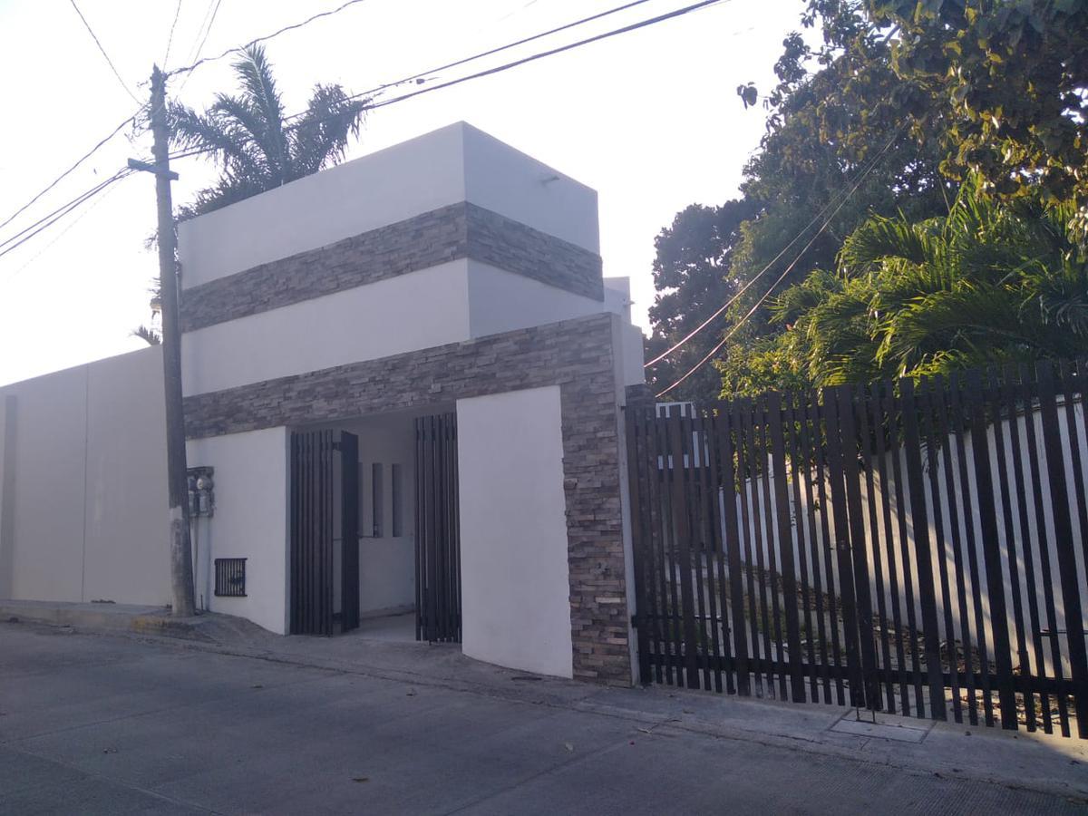 Foto Casa en Venta en  México,  Tampico  Casa en venta en Col. Mexico, Tampico, Tamaulipas