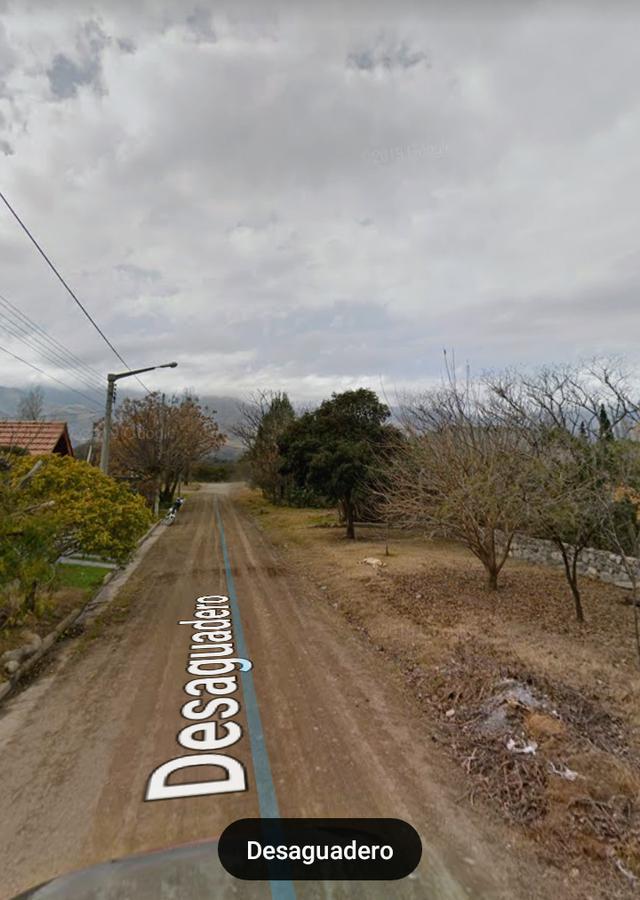 Foto Terreno en Venta en  Parque Industrial,  Merlo          VENDO LOTE DE 1500 M2 EN MERLO  (PARQUE INDUSTRIAL) SAN LUIS