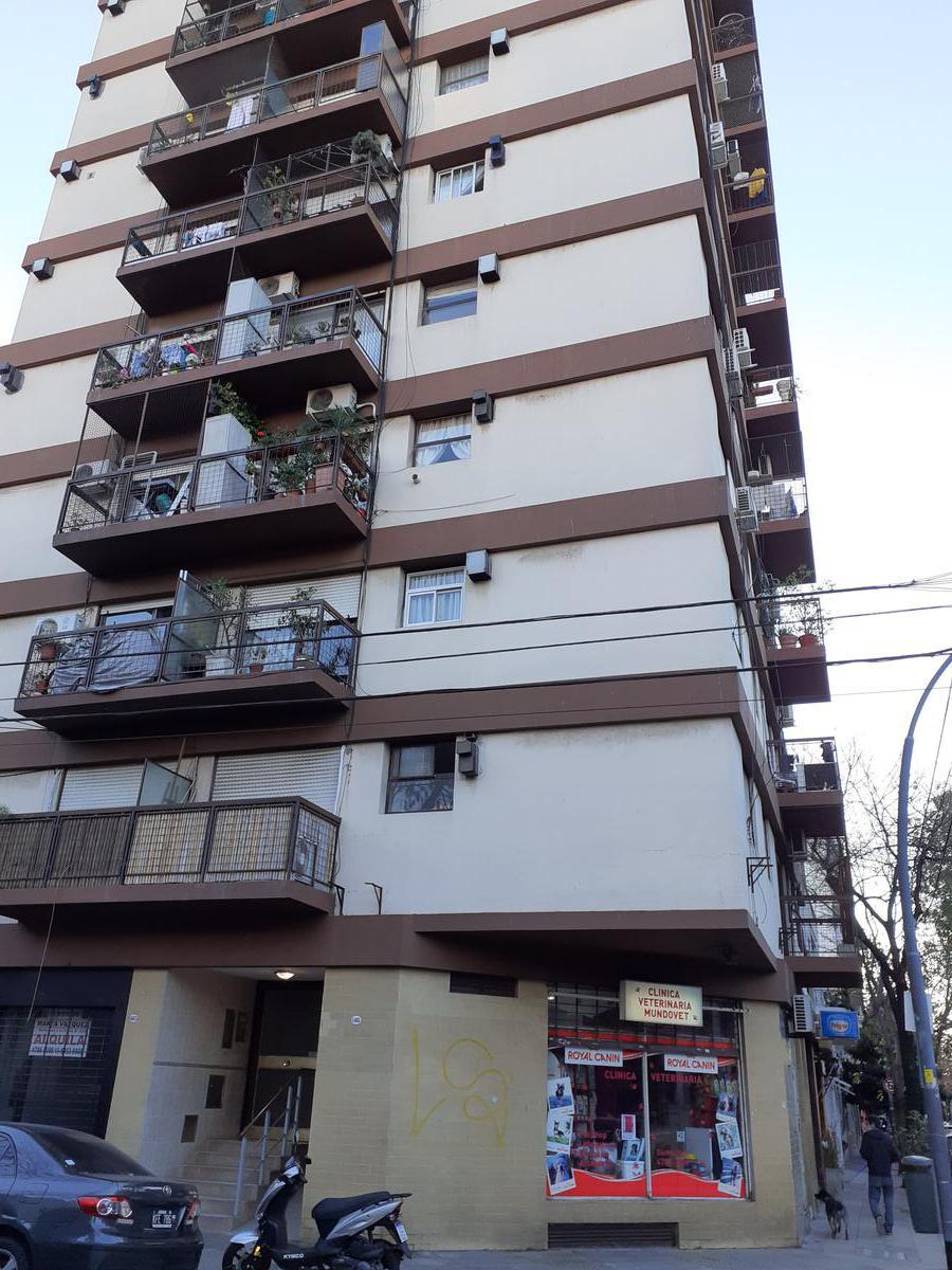 Foto Departamento en Venta en  Belgrano ,  Capital Federal  Sucre al 1403 9º A