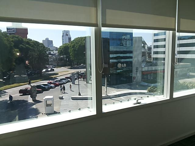 Foto Oficina en Alquiler | Venta en  Pocitos Nuevo ,  Montevideo  WTC Torre 3 Dr. Luis A. de Herrera 1248